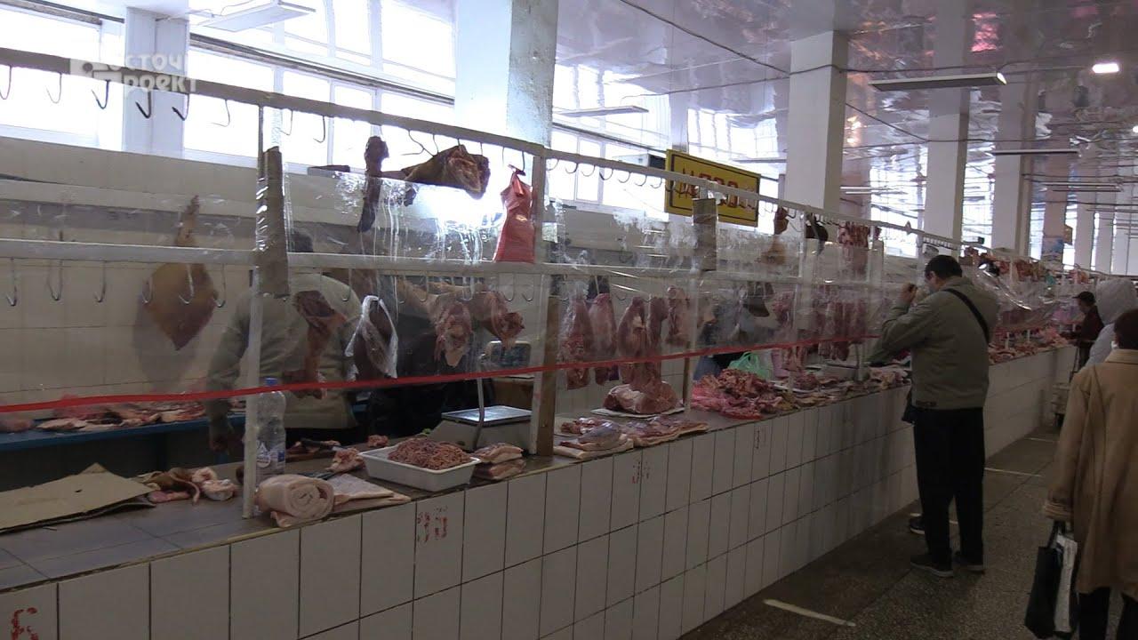 В Краматорске выявлена африканская чума свиней