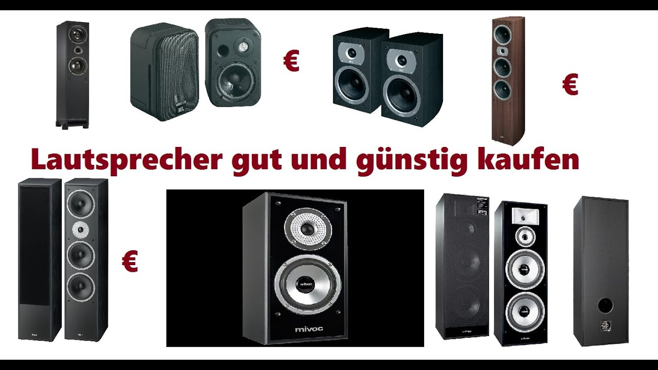 lautsprecher kaufen lautsprecher g nstig und gut kaufen welcher ist gut kaufberatung musikanlage. Black Bedroom Furniture Sets. Home Design Ideas