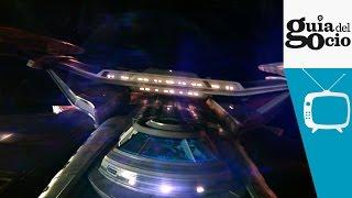 Star Trek: Discovery ( Season 1 ) - Trailer VOSE