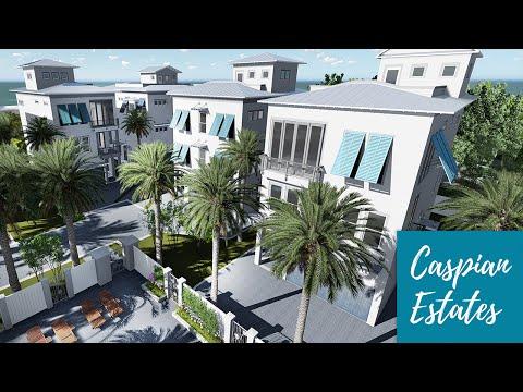 Welcome to Caspian Estates