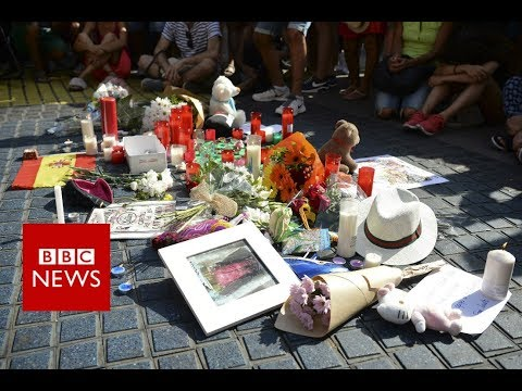 Barcelona Attacks: What we know so far - BBC News
