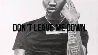 "[FREE] Roddy Ricch Type Beat 2019 - ""Don't Leave Me Down"" 