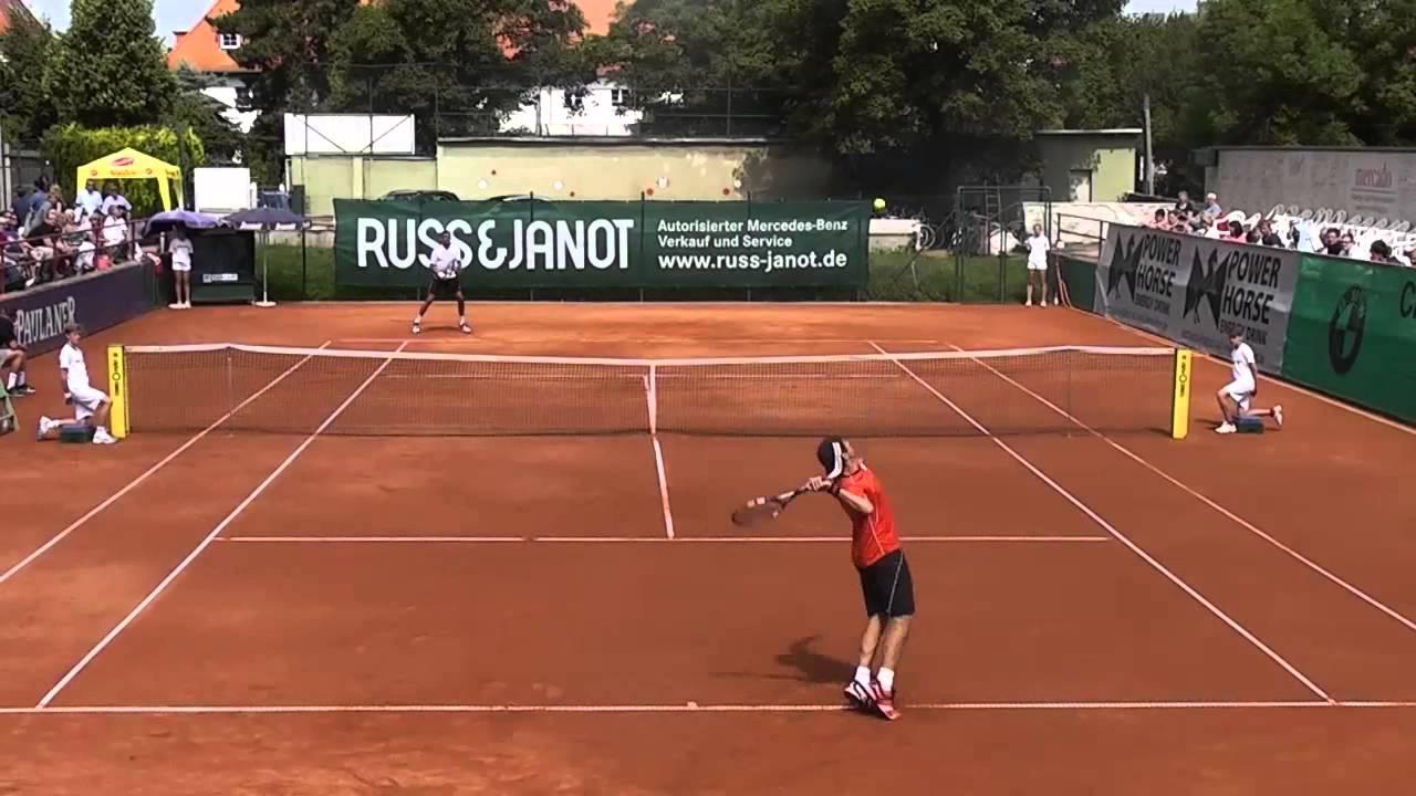Tennis Erfurt