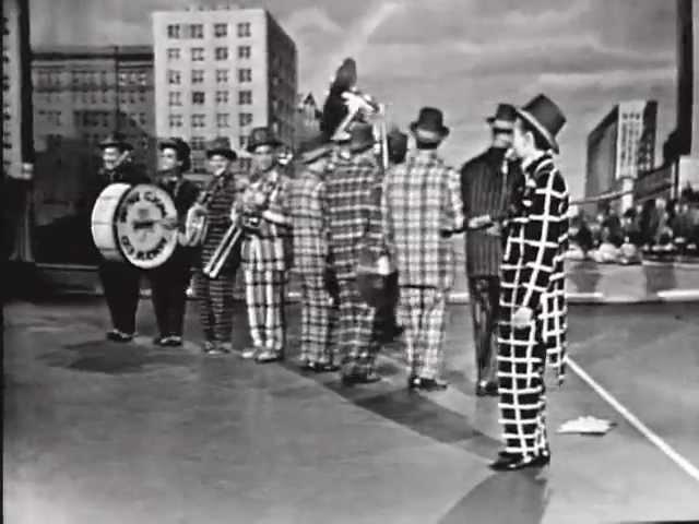 MacNamara's Band . . .