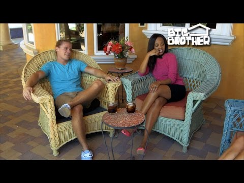 Big Brother  Inside The Jury House