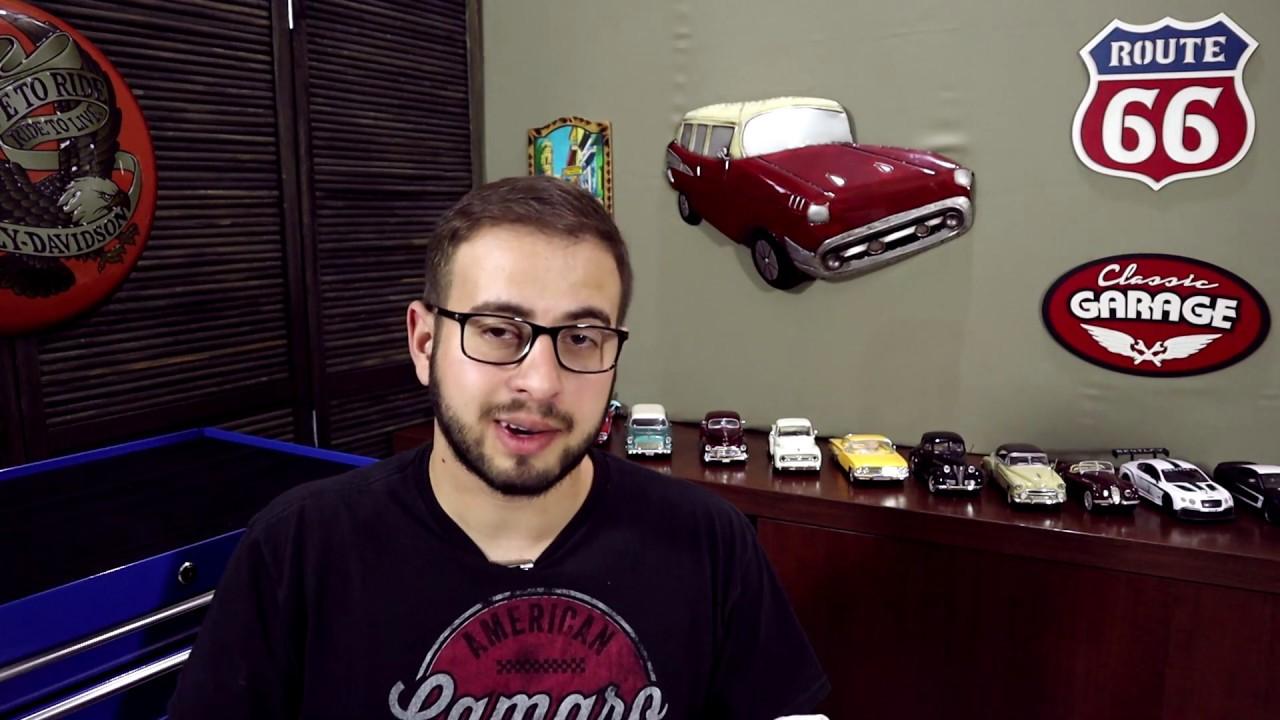 5 coisas que você não deve fazer num carro com airbag.
