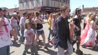 Downtown BRAINerd MN Zombie Apocalypse - Brainerd Dispatch MN