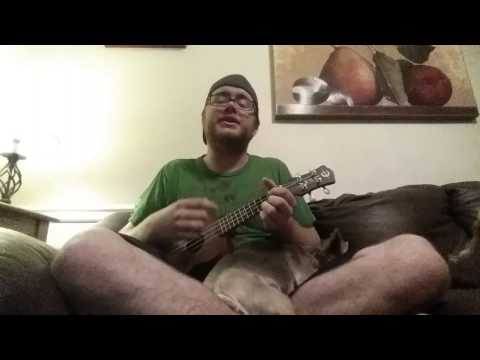 Jelly Man Kelly Ukulele Cover