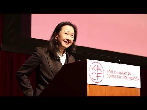 KACF Giving Summit Featured Speaker: Author Min Jin Lee
