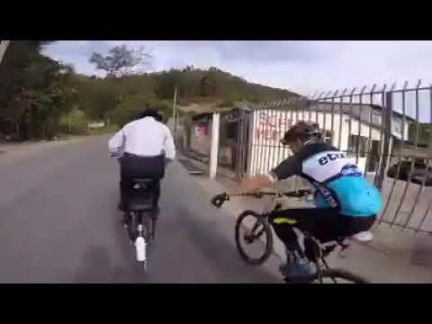 No Es La Bici, Es El Ciclista.