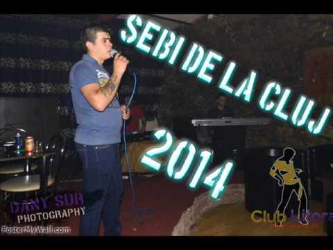 Sebi de la Cluj - Ascultare (Live) 2014