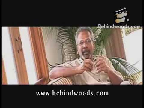 Mani Ratnam very rare interview about Guru Movie