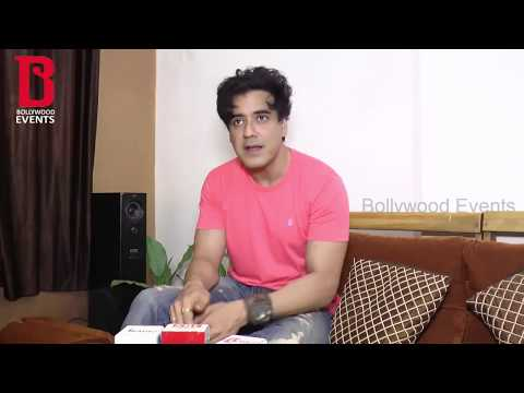 Interview With TV Actor Karan Oberoi | Band Of Boys Fame Karan Oberoi Interview | Bollywood Events