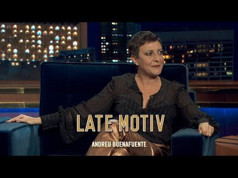 LATE MOTIV - Eva Hache   LateMotiv347