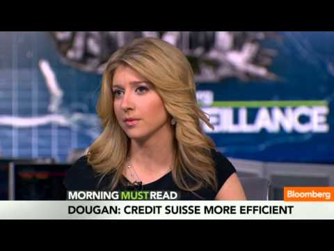 The Must Read: Credit Suisse Cuts, Debt Burden