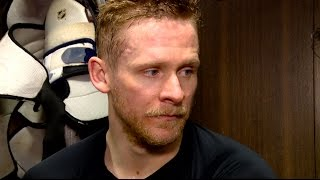 THE OTHER SIDE | Corey Perry