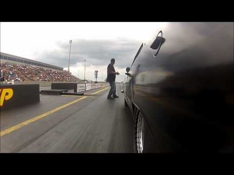 Jason Digby 69 Dodge Dart NO MERCY 3 @SGMP 5.11 rear view