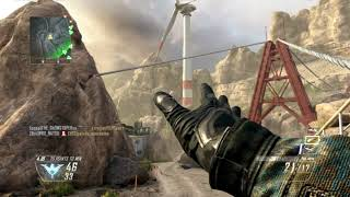 Call of duty black ops 2 ps3 gameplay 2018