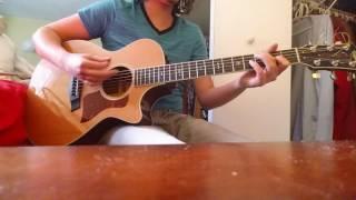 Papa Roach - No Matter What Guitar Cover
