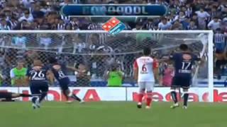 Monterrey vs Tijuana Apertura 2011 Jornada 2
