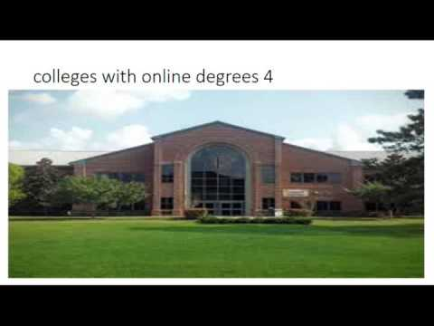 colleges with online degrees 10 4