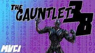 [MVCI] Marvel vs Capcom Infinite - The Gauntlet Volume 38