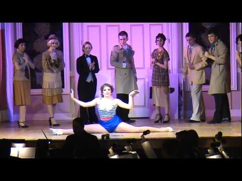 The Drowsy Chaperone - Show Off - Carolina Forest High School