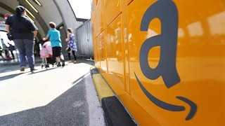 Amazon's Web Services Continues to Disrupt