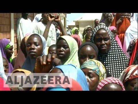 UN: Nigeria's humanitarian crisis under constant neglect