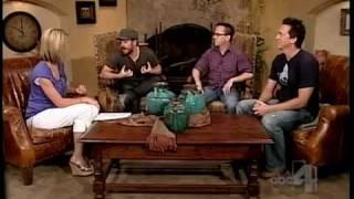 Troll 2 cast on Good Things Utah