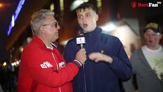 MO BESIC IS THE WORST PLAYER IVE EVER SEEN - Aston Villa 0 Middlesbrough 0 BoroFanTV