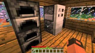 Minecraft сериал
