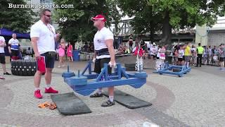 Koksu na Strongman Gorzów Wielkopolski