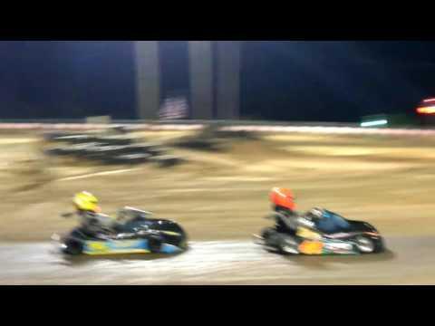 6.10.17 - KC Raceway - Heavy Points Feature