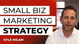 5 Small Business Marketing Strategy Tips in 2019