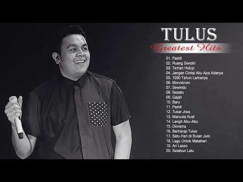 TULUS Full Album 2018 || LAGU POP INDONESIA Terbaru & Terpopuler
