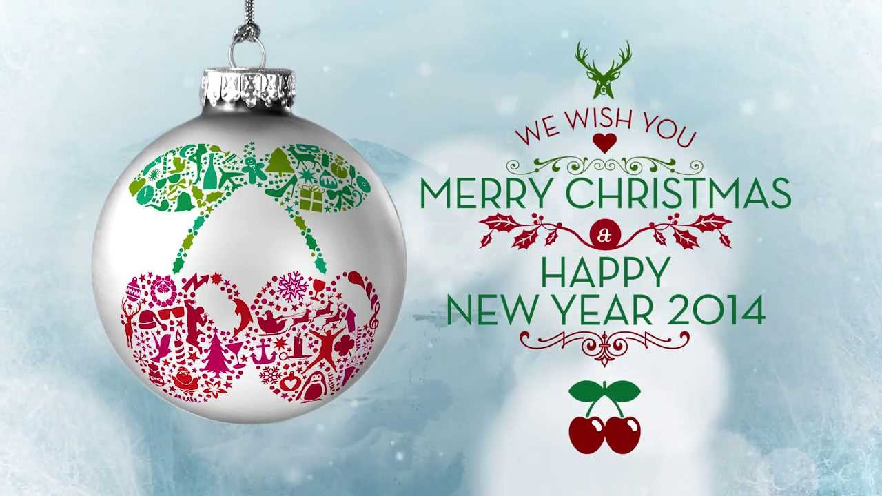 Merry Christmas & Happy New Year 2014 - Pacha Group - YouTube