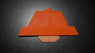 Origami Christmas Bell Videos/ 종이접기 종 벨 크리스마스
