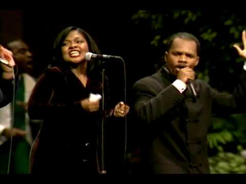 Kirk Franklin - He's The Reason