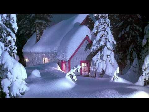 Die Hard Soundtrack - Let It Snow - Vaughn Monroe HD