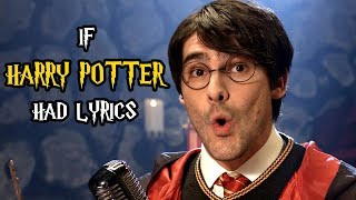 "If the ""Harry Potter"" Song Had Lyrics"