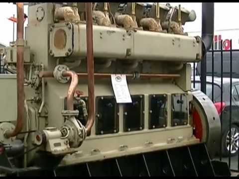 industrie engine