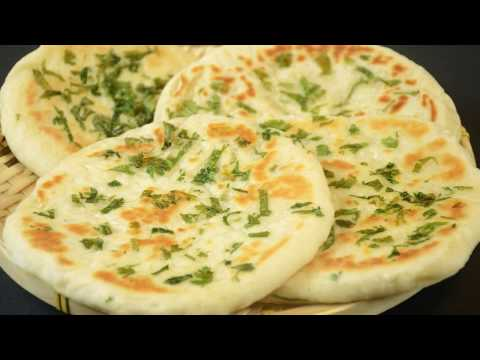 kulcha Recipe  Tawa Kulcha  Homemade Soft Kulcha On Tawa