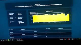 45 GPU miner! Crypto Exchanges!