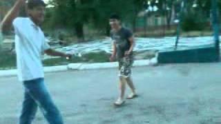 Shymkent Brothers_ Bayan-Sulu