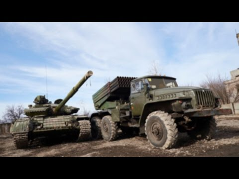 How Ukrainian and Russian Elite Benefit From New Flare-ups at the Border