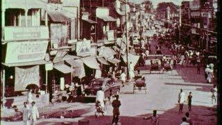 Harsh life in Pakistan 1964