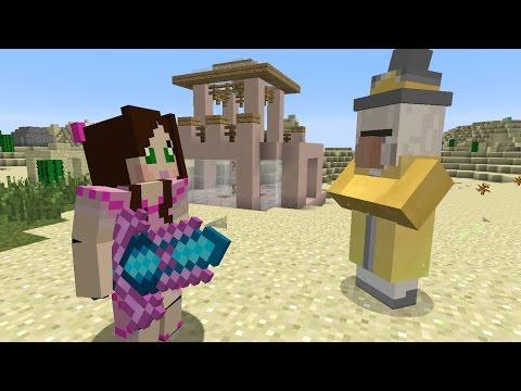 Minecraft: WITCH HUNT CHALLENGE [EPS9] [6]