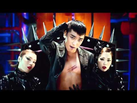 Big Bang  Fantastic Ba Speed Up version MV