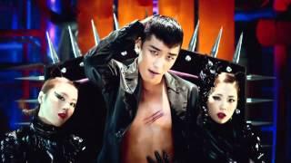 Big Bang - Fantastic Baby (Speed Up version MV)